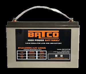 Solar Batteries - Battery Supplier