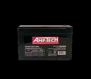 Alarm Batteries - Battery Supplier