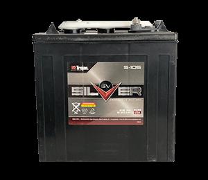 Golf Buggy Batteries - Battery Supplier