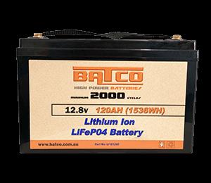 Lithium Batteries - Battery Supplier