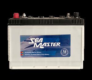 Marine Boat Batteries - Battery Supplier