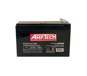 Portable Devices - Battery Supplier