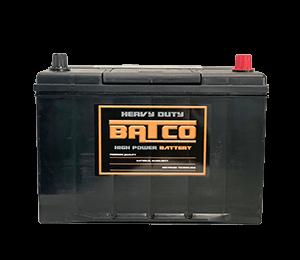 Truck Batteries - Battery Supplier
