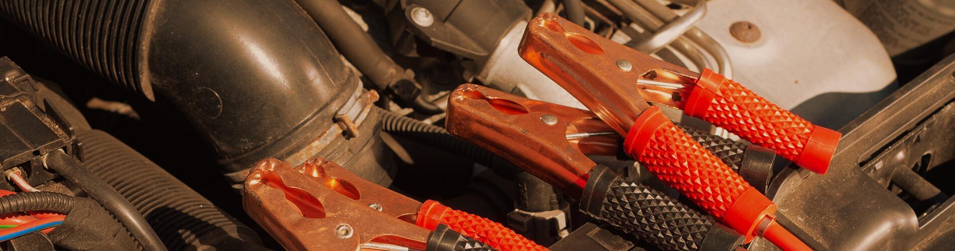 Car Batteries Brisbane