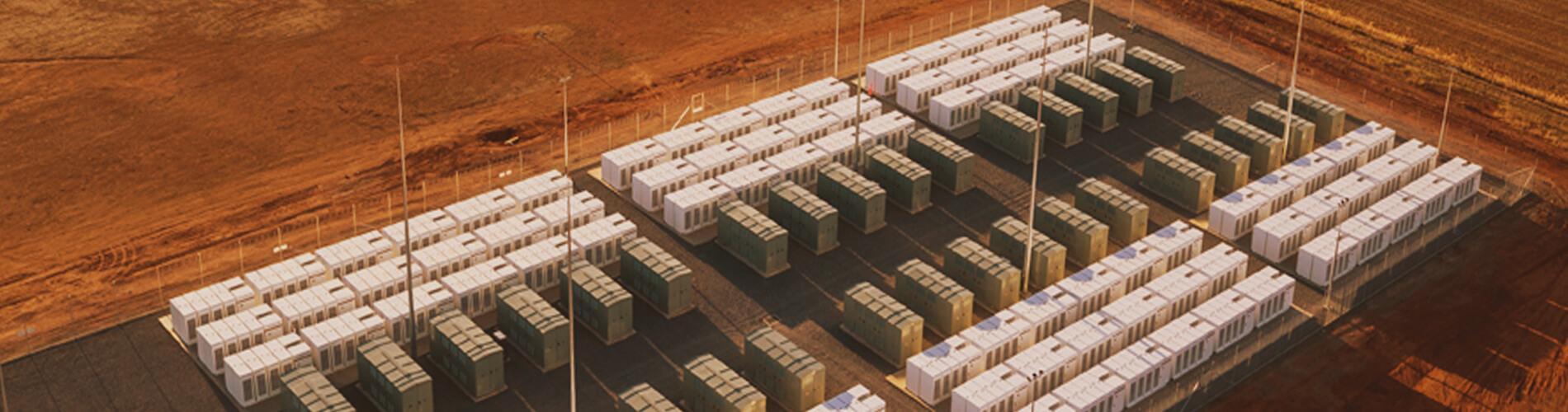Lithium Batteries Brisbane Supplier