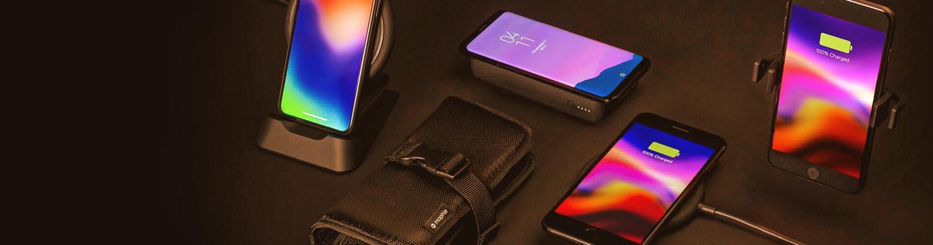 Portable Devices Brisbane Supplier