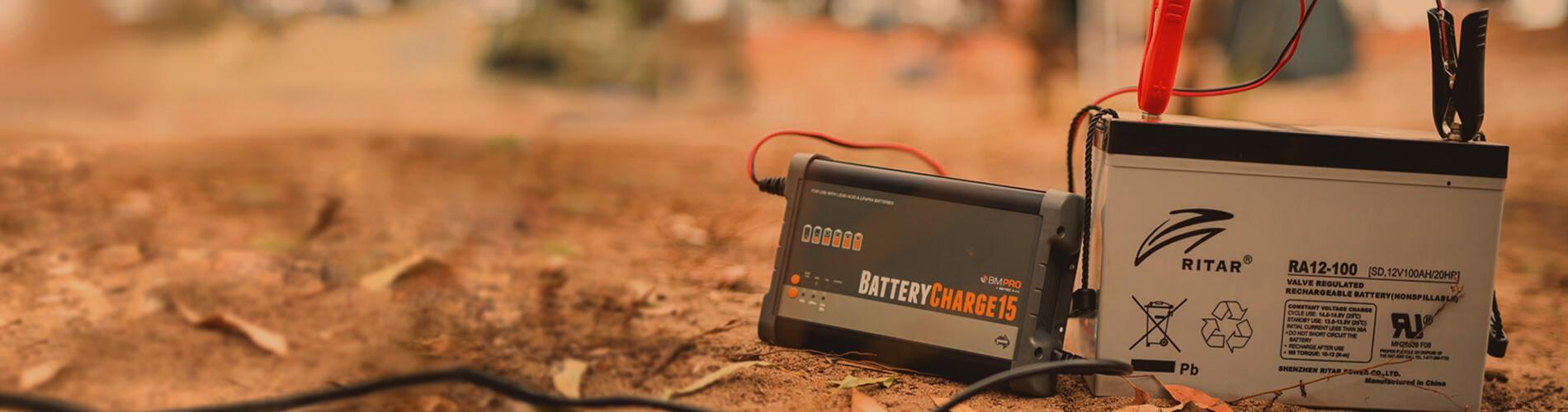 Sealed Lead Acid Batteries Brisbane Supplier